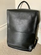 Balenciaga Semi-structured Leather Backpack Retail At Andpound1045