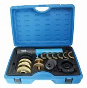 Bush Removal Tool Set Spring Suspension - For Hgv/ Lorries - Hydraulic Cylinder