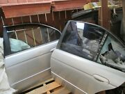 Two Bmw Doors For 5 Series E39 1995 To 2004