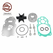 Water Pump Impeller Repair Kit For Yamaha 6ce-w0078-00-00 225/250/300hp Outboard