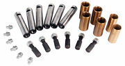1953 1954 1955 1956 Ford Truck / Ford Pickup Rear Spring Shackle Kit