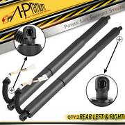 2x Rear Left And Right Tailgate Power Hatch Lift Supports For Bmw X1 F48 2014-2017