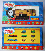 2005 Thomas And Friends Bill 0-4-0 Engine For Electric Train R9047 Hornby New Nos