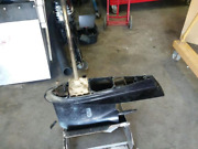 Yamaha Outboard Gearcase Vx200 3.1l Ox66