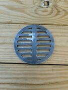 5 1/2 Lower Charcoal Grate 1/4 Carbon Steel Small And Mini Big Green Egg