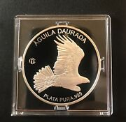 Andorra 2013 Flying Eagle .999 Silver - Fabulous 15 Low Mintage - F15 Privy