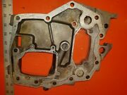 A 404680 2 817788a3 Spacer Plate Force 85 Hp Outboard Motor Used
