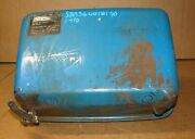 Sba360010190 Ford 1700 1500 Compact Tractor Fuel Tank