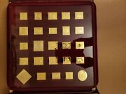 Fm International Society Of Postmasters Gold On Silver Worldand039s First Stampsandnbsp