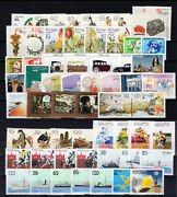 1992 Portugal, Azores And Madeira Complete Year Mnh Stamps.