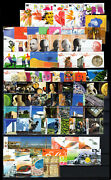 2006 Portugal, Azores And Madeira Complete Year Mnh Stamps.