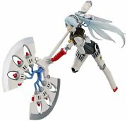 Figma Labrys Persona 4 Max Factory Non-scale Abs And Pvc Action Figure Used Jp