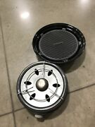 Cadac Safari Chef Grill Plate Griddle For Burner And Grill Or For Parts