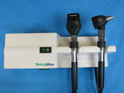4 Welch Allyn 767 Integrated Wall System Special Price 4 Units