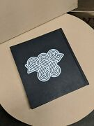 Lance Wyman - The Monograph - Unit Editions Preowned