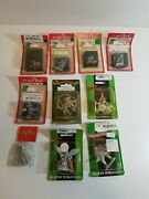 1994 Mithril Pewter Miniatures Jrr Tolkien Middle Earth Lot Nip