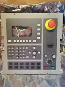 Esab Vision 1000 Front Operator Panel Pn 2236893 Co.171.r0