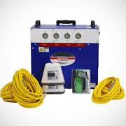 Hotel Bed Bug Heater System Model Bbhd-pro 7 Kills Bed Bugs Professionally