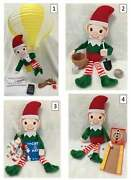 Deluxe Elf-help Prop Kit 24 Toys, Stocking Stuffers Or Display On A Shelf Look