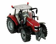 Britains 132 Massey Ferguson 6718 S Tractor Toy Collectable Farm Set Toy Tract
