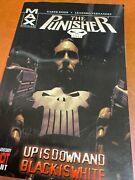 Punisher Max Vol. 4 Up Is Down And Black Is White V. 4 Good Condition