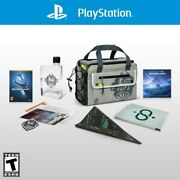 Destiny 2 Beyond Light Collector's Edition For Ps4/ps5 W/ Absolute Zero Emblem