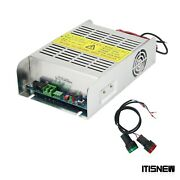 Cx-200d 300w High Voltage Power Supply Dc 6kv20kv Output For Barbecue Car Oil