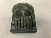 South Bend 9a/10k Metal Lathe Metric Transposing Gear Set With Case Very Nice