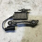 0650 Yamaha Resistor Assembly And Plate 65l-85370-00-00