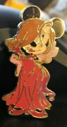 Disney Pin 84897 Tower Of Terror Friday The 13th Minnie Leading Lady Le 100 Rare