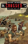 Crossed Wish You Were Here Tpb 2012 1-4 1st Prints 9.2-nm Complete Set