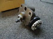 Genuine Hino Parts S475501971 3 Cylinder Wheel Brake Assembly Rr