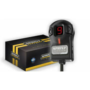 Sprint Booster Sbop0013s - Opel/vauxhall Manual/auto V3 Electronic Throttle Cont