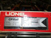 Lionel 9730 Cp Rail Fifth Anniversary Western Mich. Chapter T.c.a. Boxcar