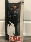 Scarface 18andrdquo Figure Motion Activated Sound