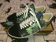 Old Skool 90s Usa Made Dead Stock Parrot Us9.5 Eu43 Uk8.5 Cm27.5 Size W/box