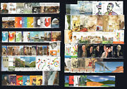 2012 Portugal, Azores And Madeira Complete Year Mnh Stamps.