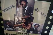 Howie Smart Meets King Culture /dancehall Style Toronto Label Canadian Lp Sealed