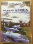 The Tractor Story Volume 2 Modern Marvels Tractors Of The 1990andrsquos And The...