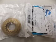 Ccmarine 018-3714 Brass Castle Washer Replaces Mercury 12-31211a2