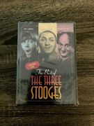 Best Of The Three Stooges Dvd Set Volume One Time Life Series