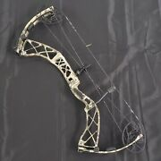New 2020 Xpedition Xscape Compound Bow 25-30 Rh 60-70 Realtree Excape Hunting