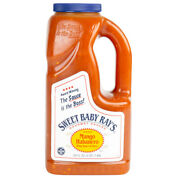 Sweet Baby Ray's Bbq Sauce, Barbecue, 11 Flavors Select Flavor Below