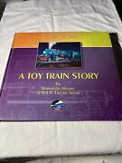 A Toy Train Story The Remarkable History Of M.t.h. Electric Trains 2000 1st Ed.