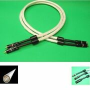 Straight Wire Serenade Ii Audio Cables 4.0 Meter Rca Pair