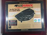 Airhawk Comfort Seating System Cruiser 0807-0028 Free Shipping