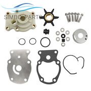 Water Pump Kit For Johnson Evinrude Omc 20 25 30 35 Hp Outboard Boat Motor Parts