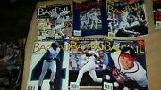 Massive Beckett Price Guide Collection - Baseball - Over 125 Magazines