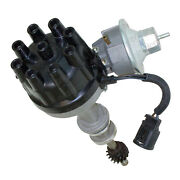 Ignition Distributor For Ford F150 F250 F350 E350 Eng 289-302 Ci 1976-85 2384