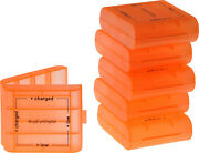 Liquidation Lot Of 566 Case Packs Of Aa/aaa Battery Cases To Be Resold On